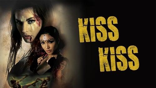 Kiss Kiss 2019 Hindi Dual Audio 300MB Web-DL 480p ESubs