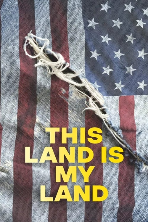 Poster von This Land Is My Land
