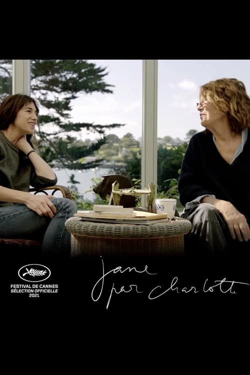 Jane par Charlotte