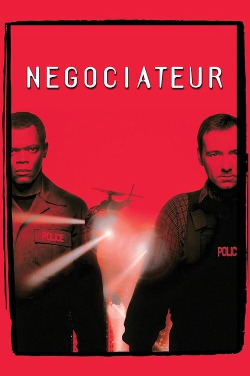 [FR] Négociateur (1998) streaming