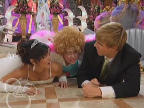 Hannah Montana: Season 3 – Episode Jake... Another Little Piece of My Heart
