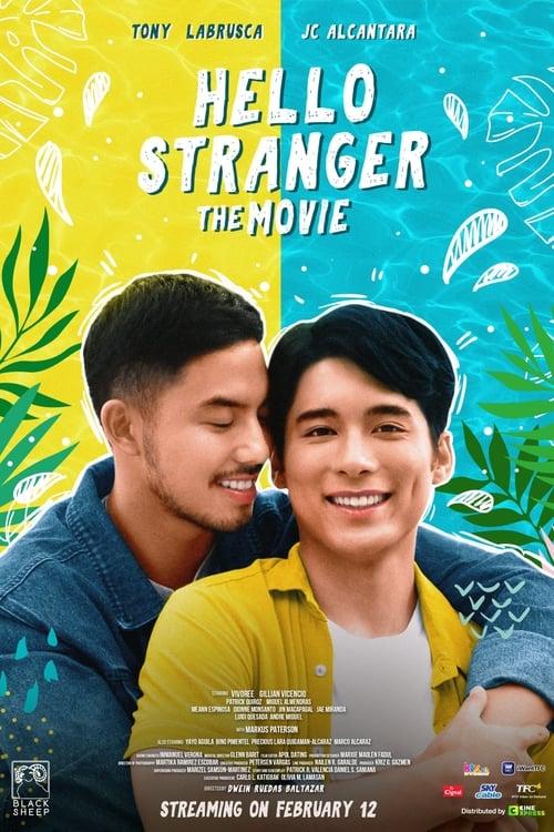 Watch it Hello, Stranger: The Movie Online