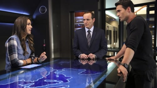 Marvel's Agents of S.H.I.E.L.D. - Season 1 - Episode 8: The Well