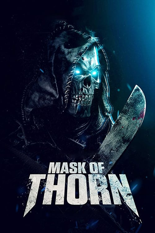 Mask of Thorn Affiche de film