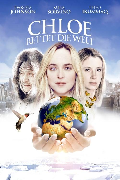 Poster von Chloe rettet die Welt