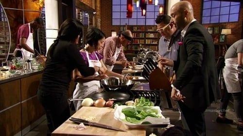 MasterChef: Season 3 – Episode Top 15 Compete