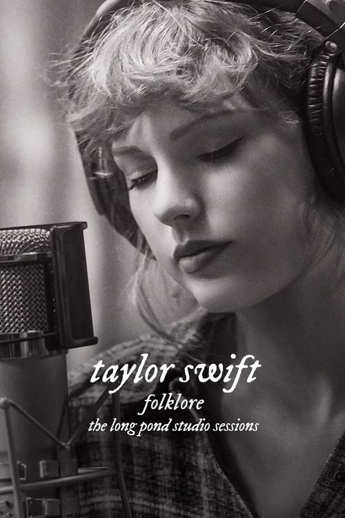 Taylor Swift – Folklore: The Long Pond Studio Sessions Here is the link