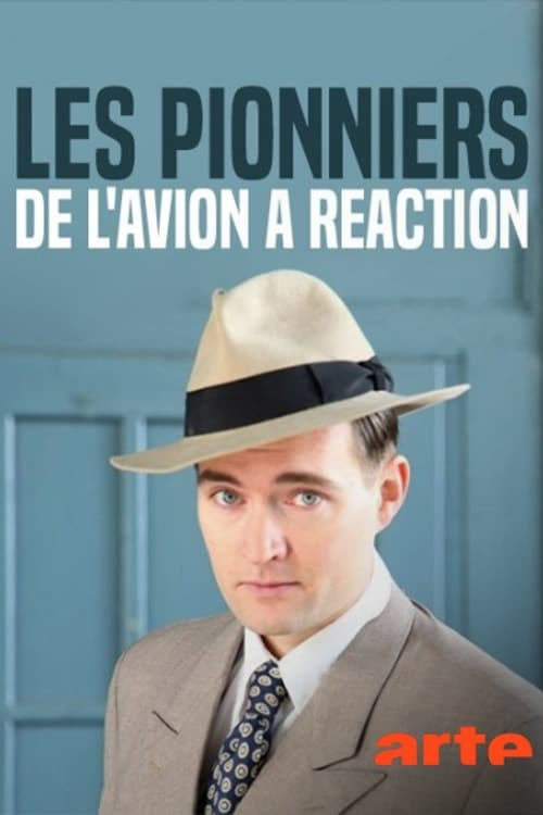 Pioniere: Siegeszug der Düsenjets (2012)