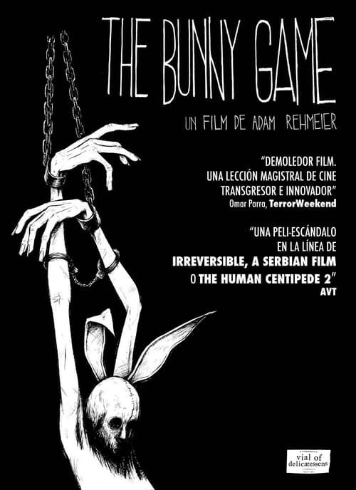 Watch The Bunny Game (2011) Best Quality Movie