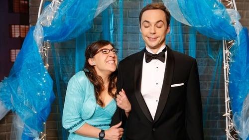 The Big Bang Theory - Season 8 - Episode 8: The Prom Equivalency