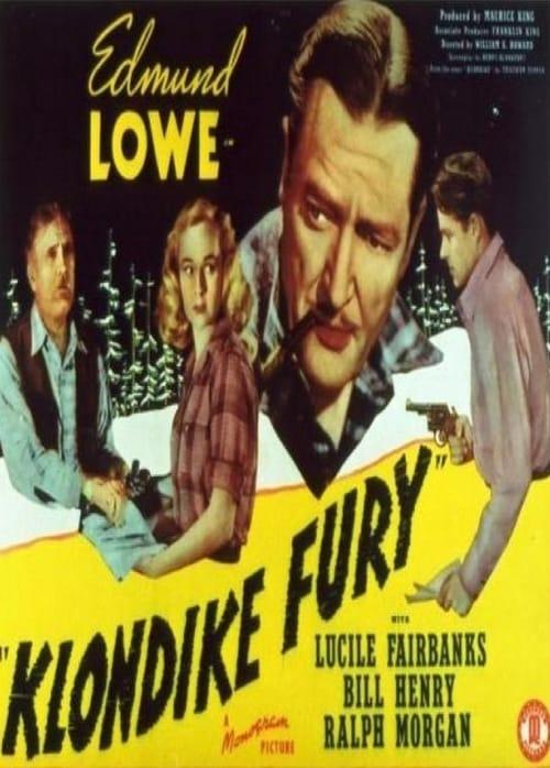 Klondike Fury Online