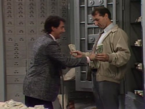 Married... with Children - Season 2 - Episode 3: If I Were a Rich Man