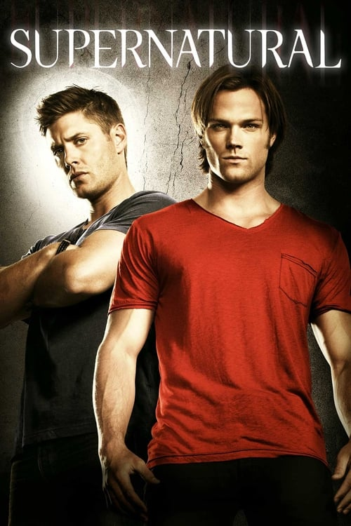 Supernatural: Season 6
