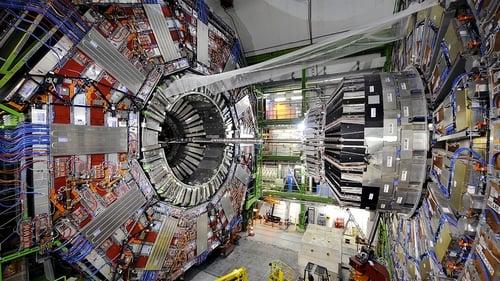 NOVA: Season 42 – Episode Big Bang Machine