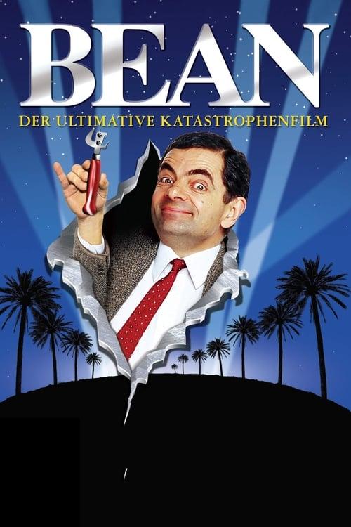 Poster von Bean - Der ultimative Katastrophenfilm