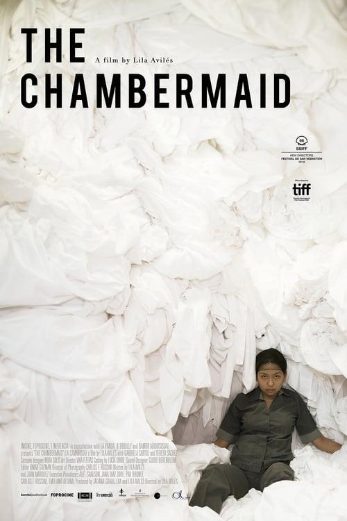The Chambermaid