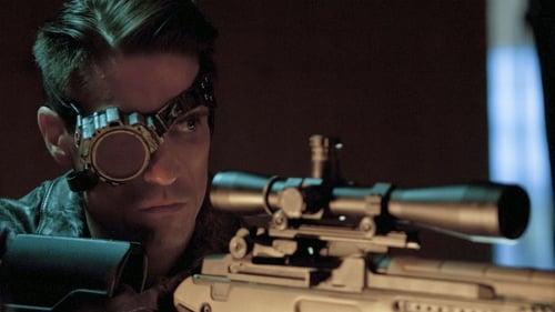Arrow: Season 1 – Episode Lone Gunmen