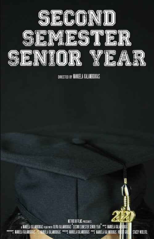 Second Semester Senior Year There read more