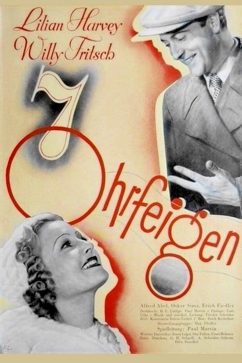 Mira La Película Sieben Ohrfeigen Doblada En Español