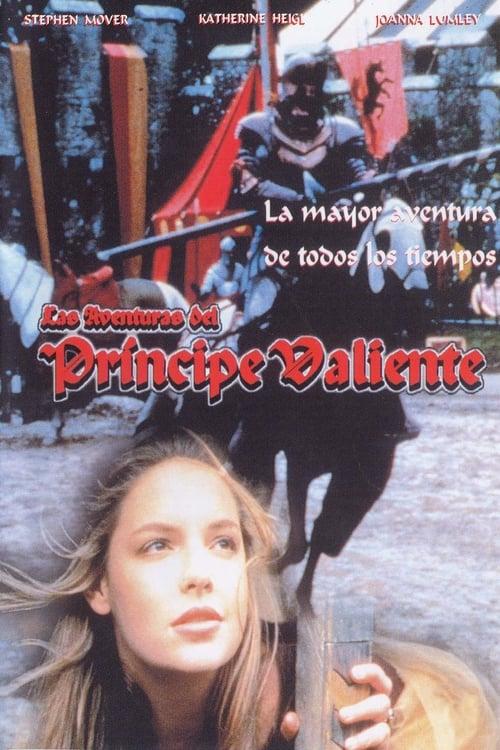 Película Las aventuras del príncipe Valiente En Buena Calidad Hd
