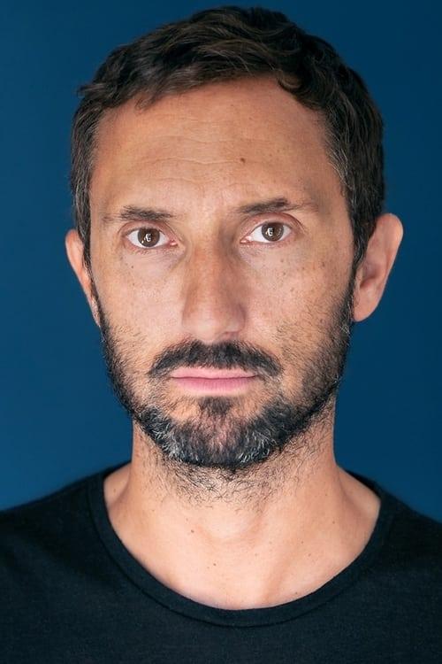 Benoît Pétré