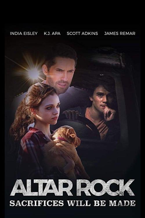 Download Altar Rock (2020) Movie Free Online