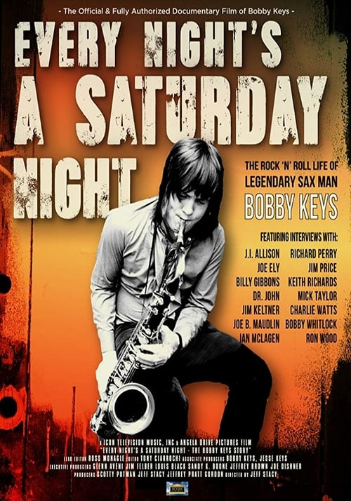 Film Every Night's a Saturday Night En Bonne Qualité Hd 1080p