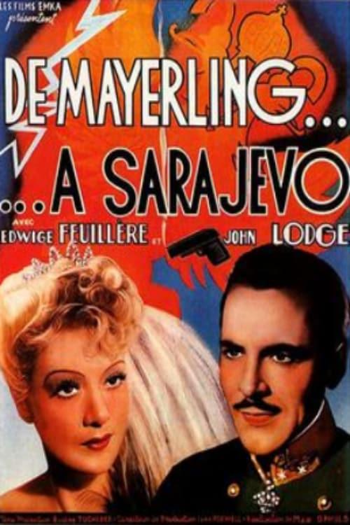 De Mayerling à Sarajevo Film en Streaming Entier