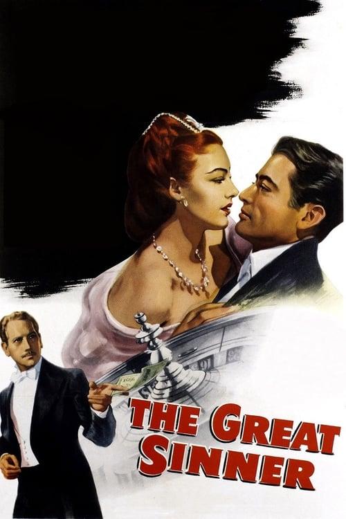 The Great Sinner (1949)