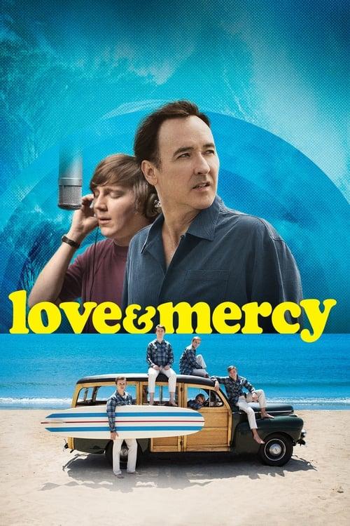 Watch Love & Mercy