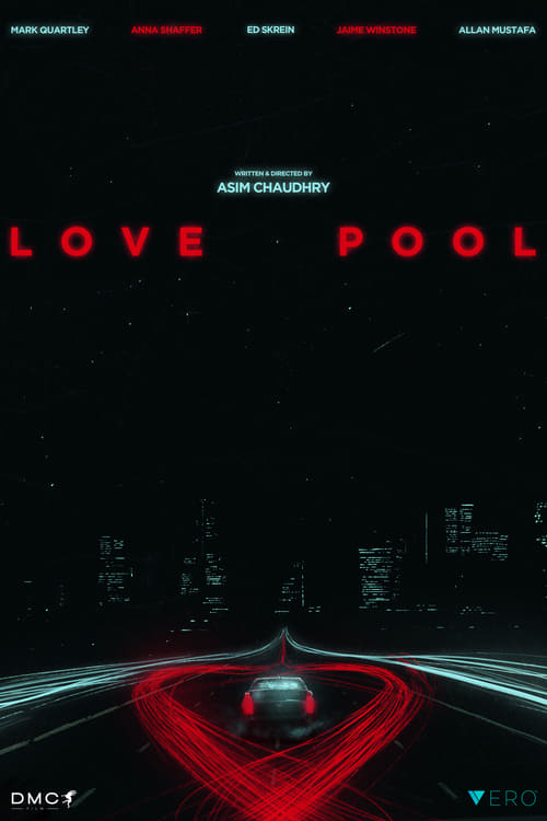 Love Pool (2019)