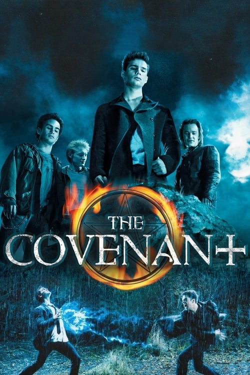 The Covenant - Poster
