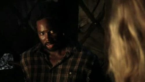 Lost - Season 0: Specials - Episode 20: Missing Pieces (4): The Deal