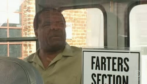 Tosh.0: Season 3 – Episode Fart Bus Kid
