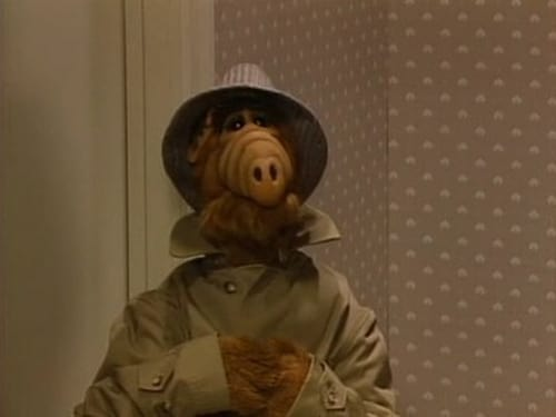 ALF: Season 1 – Épisode For Your Eyes Only