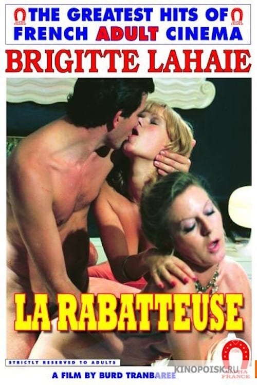 La rabatteuse 1978 with brigitte lahaie and barbara moose - 3 part 5