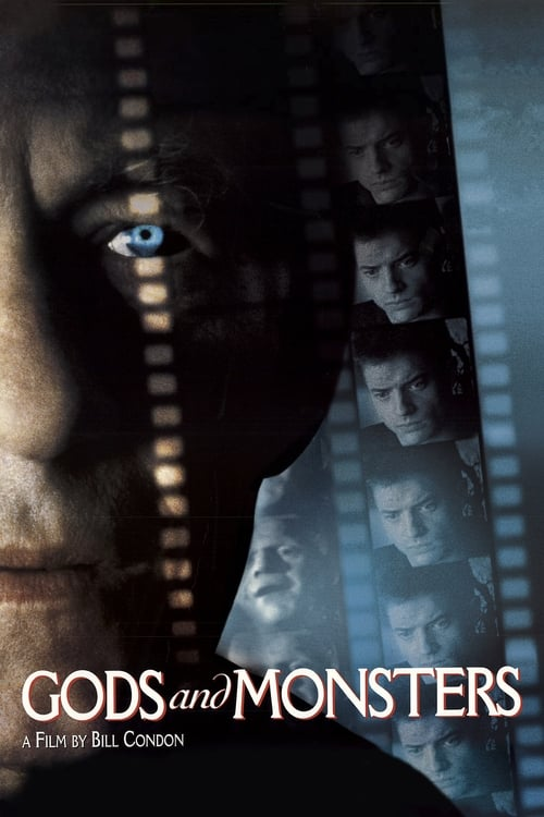 Streaming Gods and Monsters (1998) Movie Free Online