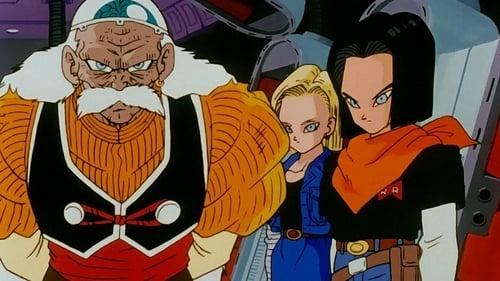 Dragon Ball Z: Androids Saga – Episode Nightmare Comes True