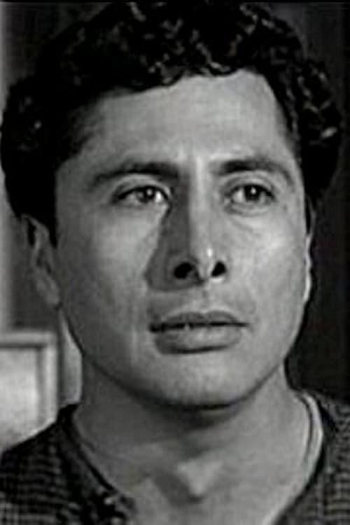 Victor Millan