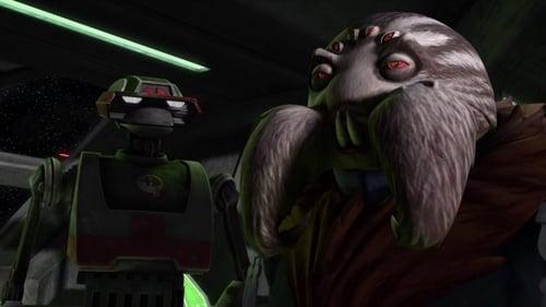 Assistir Star Wars: A Guerra dos Clones S02E16 – 2×16 – Dublado