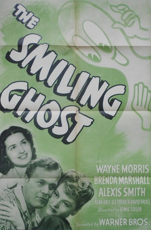 Watch The Smiling Ghost En Español