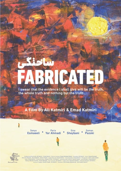 Watch The Fabricated Online Full Movie