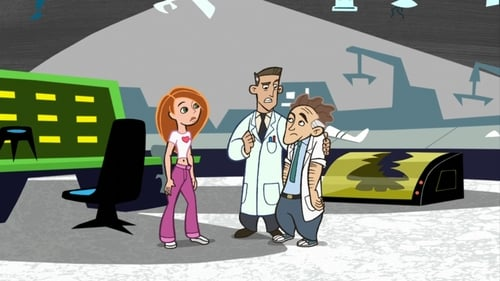 Kim Possible 2003 720p Webrip: Season 2 – Episode Grudge Match
