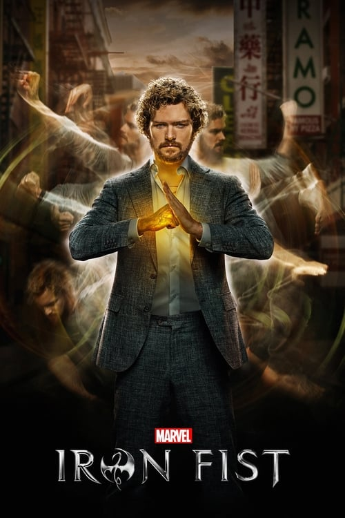Marvel's Iron Fist-Azwaad Movie Database