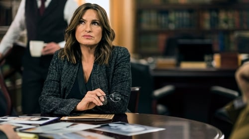 Law & Order: Special Victims Unit - Season 18 - Episode 10: motherly love