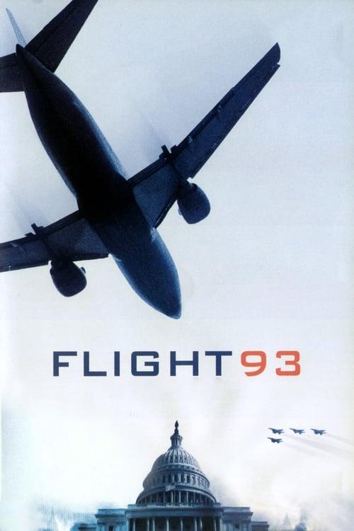 فيلم Flight 93 مدبلج بالعربية