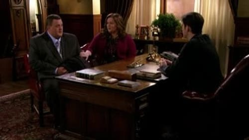 Mike & Molly: Season 2 – Episode Molly Can't Lie