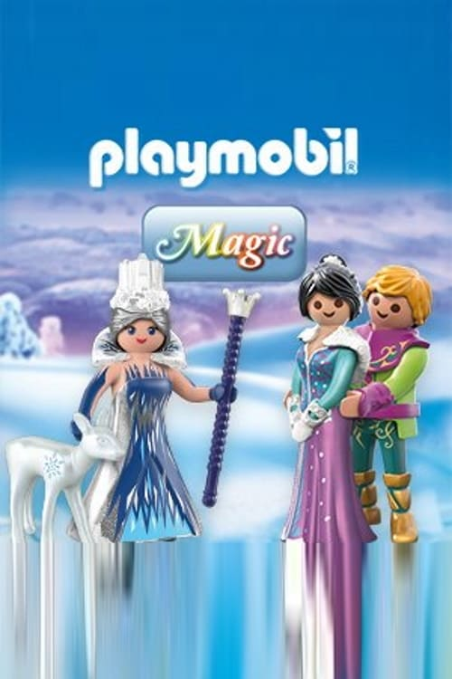 Playmobil: Magic (1970)