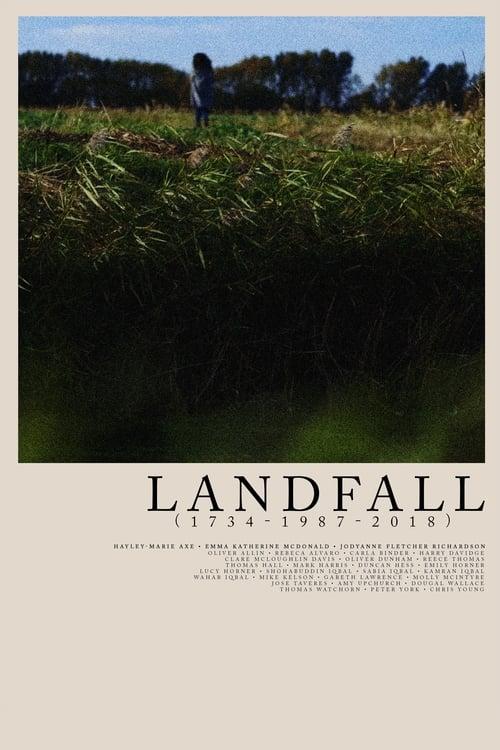 Película Landfall (1734—1987—2018) Gratis En Línea
