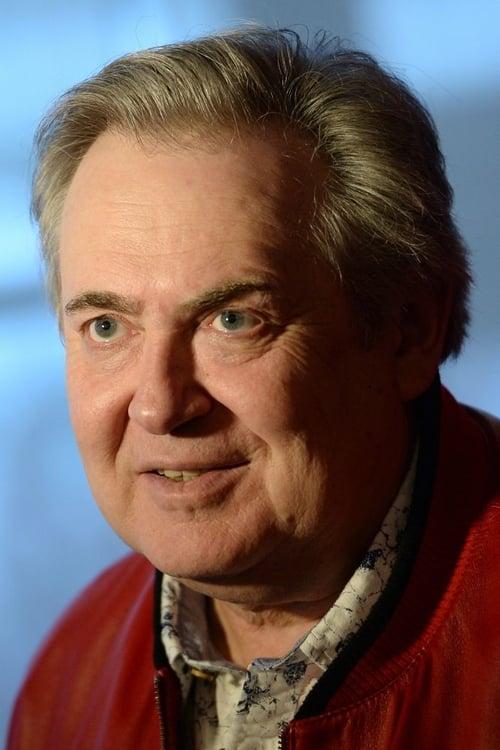 Yuriy Stoyanov